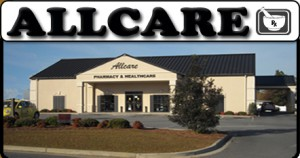 Allcare Pharmacy & Healthcare Services